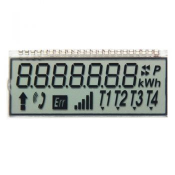TN LCD Panel for Electrical Meter